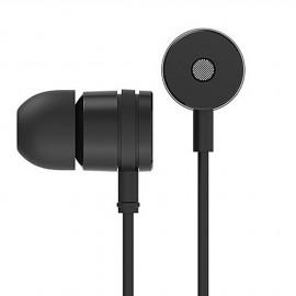 Ecouteurs Kit piéton  Xiaomi intra auriculaires noirs