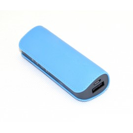 Batterie externe de secours 2600mAh universelle