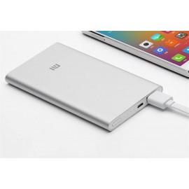 Batterie externe de secours 5000mAh Xiaomi
