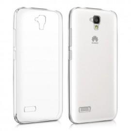 Coque silicone transparente pour Huawei P9