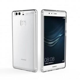 Coque silicone transparente pour Huawei Honor 8
