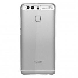 Coque silicone transparente pour Huawei P9 Lite