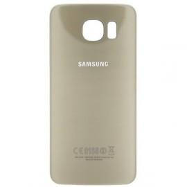Cache batterie d'origine Samsung Galaxy S5 noir