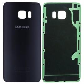Vitre arrière Samsung Galaxy S6 or