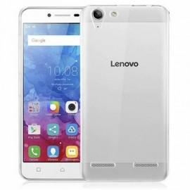 Coque silicone transparente pour Huawei Honor 5X