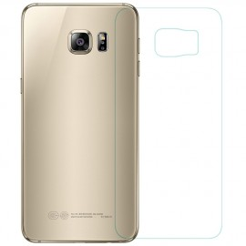Film verre trempé Samsung Galaxy S6 arrière