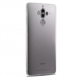 Coque silicone transparente pour Huawei P9 Plus