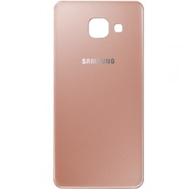 Vitre arrière Samsung Galaxy A5 2016 or