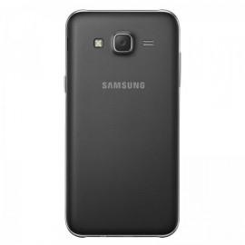 Cache batterie d'origine Samsung Galaxy J5 2016 noir