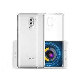 Coque TPU gel transparente pour Huawei Honor 6X