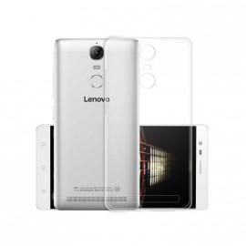 Coque silicone transparente pour Lenovo K6