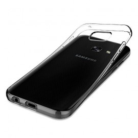 Coque TPU gel transparente pour Samsung A5 2017