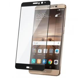 Film verre trempé pour Huawei Mate 9 noir intégral