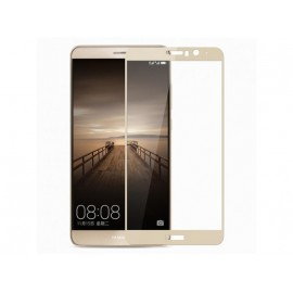 Film verre trempé pour Huawei Mate 9 or intégral