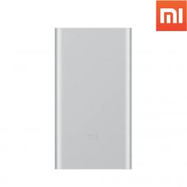 Batterie externe de secours Xiaomi 10 000mAh V2 argent