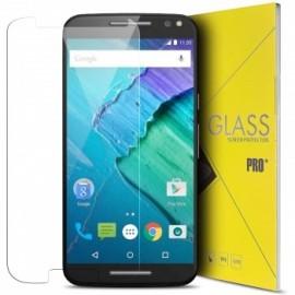 Film verre trempé pour Motorola E4