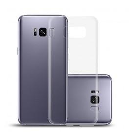 Film verre trempé Samsung Galaxy S8 arrière