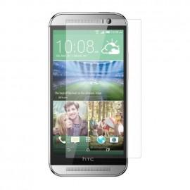 Film verre trempé pour HTC One 2 M8