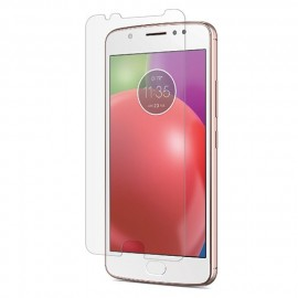 Film verre trempé pour Motorola E4 Plus