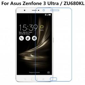 Film verre trempé pour Asus Zenfone 3 Ultra ZU680KL