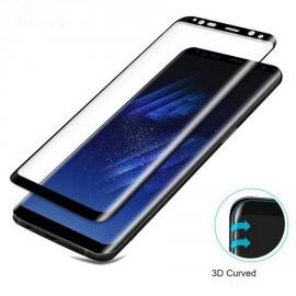 Film verre trempé pour Samsung Note 8 noir