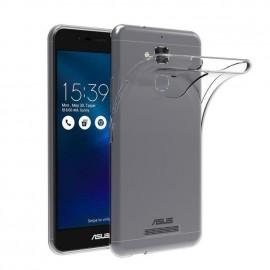 Coque silicone transparente pour Asus Zenfone AR ZS571KL