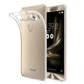 Coque silicone transparente pour Asus Zenfone 3 Deluxe ZS570KL