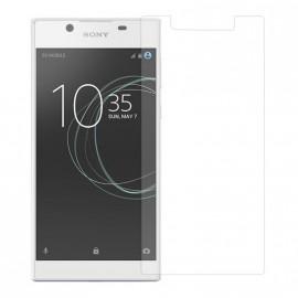 Film verre trempé pour Sony Xperia L1