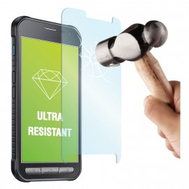 Film verre trempé pour Samsung Xcover 4