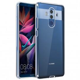 Coque silicone transparente pour Huawei Mate 10 pro