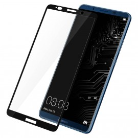Film verre trempé pour Huawei Mate 10 lite intégral incurvé noir