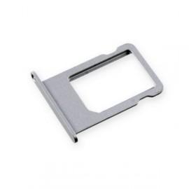 Tiroir carte SIM Iphone 6S gris sidéral
