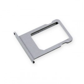 Tiroir carte SIM Iphone 6 Plus gris sidéral