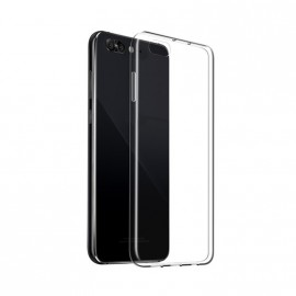 Coque silicone transparente pour Asus ZS551KL Zenfone 4 Pro