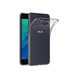 Coque silicone transparente pour Asus ZE553KL Zenfone 3 Zoom