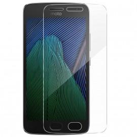 Film verre trempé pour Motorola G5 S