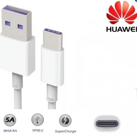 Cable usb type C original Huawei
