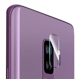Film verre trempé caméra arrière Samsung S9 Plus