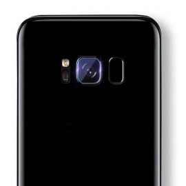 Film verre trempé caméra arrière Samsung S8 Plus