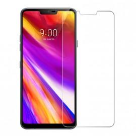 Coque silicone transparente pour LG G7