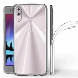 Coque silicone transparente pour Asus Zenfone 5 ZE620K