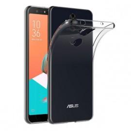Coque silicone transparente pour Asus Zenfone 5 ZE620KL