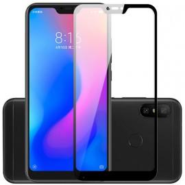 Film verre trempé intégral noir Xiaomi A2