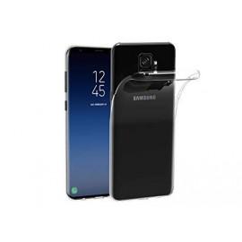 Coque silicone transparente pour Samsung J4 2018