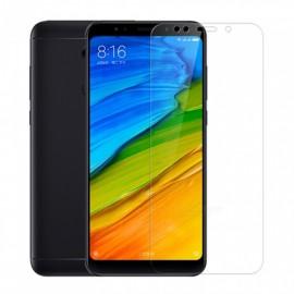 Film verre trempé intégral pour Xiaomi Redmi 5 Plus