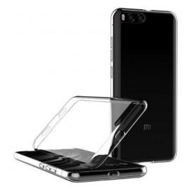 Coque silicone transparente pour Xiaomi Redmi S2