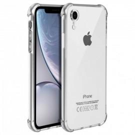 Coque silicone transparente antichoc pour Iphone XR