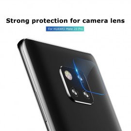 Film verre trempé caméra pour Huawei Mate 20 Pro