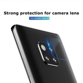 Film verre trempé caméra pour Huawei Mate 20