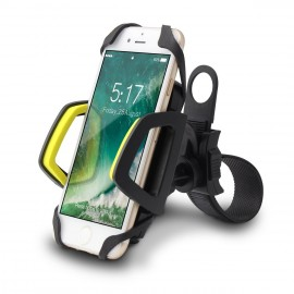 Support universel smartphone pour vélo, moto